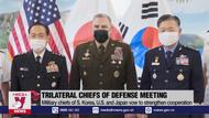 Mỹ, Hàn Quốc, Nhật Bản cam kết tăng cường hợp tác quân sự