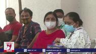 Số ca COVID-19 tại Ấn Độ tiếp tục tăng mạnh