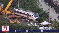Đài Loan (Trung Quốc) điều tra tai nạn tàu hỏa