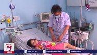 Bệnh tay chân miệng tăng mạnh, Bộ Y tế ra công văn khẩn