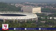 Italy cho phép người hâm mộ dự EURO 2020 tại Rome