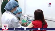 Kết thúc tiêm thử nghiệm giai đoạn 2 vaccine Nano Covax