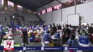Indonesia lùi mục tiêu tiêm chủng