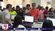 Bangkok hủy các hoạt động mừng Tết Songkran