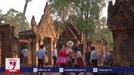 Campuchia đề xuất mở cửa du lịch ở Siem Reap