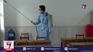 Hà Nam cho học sinh nghỉ học đề phòng dịch lây lan