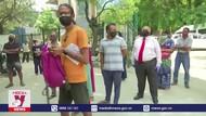 Mỹ, Australia cấm nhập cảnh từ Ấn Độ