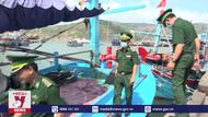 Bình Định đẩy mạnh tuyên truyền bầu cử đến ngư dân