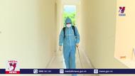 56 trường hợp F1 ở Tuyên Quang âm tính với SARS-COV-2