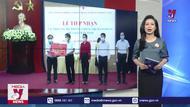 Doanh nghiệp ủng hộ tỉnh Hà Nam chống dịch