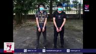 Quảng Ninh bắt giữ 2 người Trung Quốc nhập cảnh trái phép
