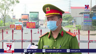 Bắc Ninh dốc toàn lực để dập dịch ở Thuận Thành