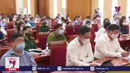Bí thư Thành ủy Hà Nội tham gia vận động bầu cử