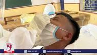 Học sinh dương tính với SARS-CoV-2, Nam Định truy vết F1 và F2