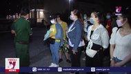 343 công dân về từ Đài Loan (Trung Quốc) hoàn thành cách ly y tế