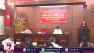 Phó Chủ tịch nước kiểm tra bầu cử tại Đắk Nông