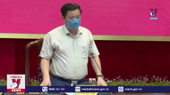 Thái Bình nâng cao năng lực xét nghiệm SARS-CoV-2