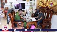 Ninh Thuận bắt giữ các đối tượng cho vay nặng lãi