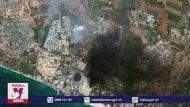 Xung đột Israel-Palestine tiếp tục nóng