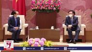 Chủ tịch Quốc hội: Hy vọng sự hỗ trợ của Việt Nam sẽ góp phần đẩy lùi dịch bệnh tại Campuchia