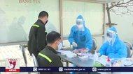 Quảng Ninh chi viện 200 nhân viên y tế cho Bắc Giang