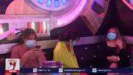 Quán karaoke hoạt động bất chấp lệnh cấm tại Phú Thọ