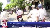 Đà Nẵng dừng hoạt động taxi và xe công nghệ