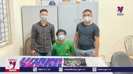 Bắt đối tượng tàng trữ gần 12.000 viên nghi ma túy tổng hợp