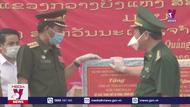Quảng Bình tiếp tụchỗ trợ Lào phòng, chống dịch COVID-19