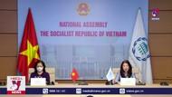Đoàn đại biểu Quốc hội Việt Nam dự Đại hội đồng IPU-142