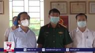 Ninh Bình tăng cường cao điểm chuẩn bị cho bầu cử