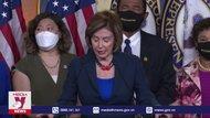 Mỹ thông qua dự luật chống thù hận người gốc Á
