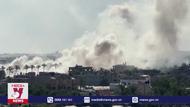 Đàm phán ngừng bắn tại Dải Gaza diễn ra tích cực