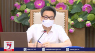 Quyết liệt phòng chống dịch tại Bắc Ninh và Bắc Giang
