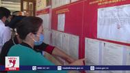 Con Cuông (Nghệ An) sẵn sàng cho ngày bầu cử sớm