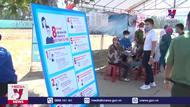 Quảng Nam kiểm soát các chốt ra vào tỉnh