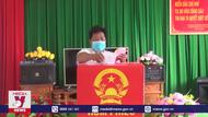 Đảo Hòn Chuối hoàn thành bầu cử sớm