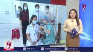 Ninh Bình hoàn thành tiêm Vaccine COVID-19 đợt 1