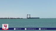 Ai Cập giảm yêu cầu đền bù đối với tàu Ever Given