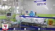 Bộ Y tế dồn tổng lực chi viện cho tâm dịch Bắc Giang