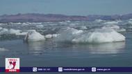 Nhiệt độ trái đất có thể tăng 1,5 độ C