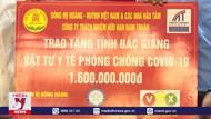 Chung sức cùng Bắc Giang chống dịch