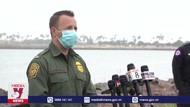 Lật tàu nghi chở người nhập cư bất hợp pháp ở Mỹ