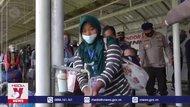 Indonesia kéo dài lệnh hạn chế cộng đồng