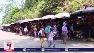 Tuyên Quang cho học sinh một số địa phương nghỉ học