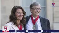 Vợ chồng tỷ phú Bill Gates ly hôn