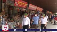 Hà Nam dừng hoạt động kinh doanh ngoài đường phố
