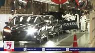 Thương mại xuyên biên giới của Thái Lan tăng mạnh
