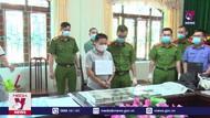 Lai Châu bắt vụ vận chuyển 30 bánh Hêrôin