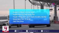 Tạm ngừng tuyến xe khách Quảng Ninh đi Vĩnh Phúc, Hà Nam